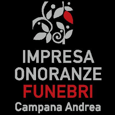 Onoranze Funebri Campana Andrea Sant'Angelo in Vado Pesaro Urbino Logo